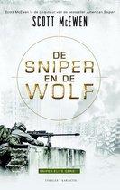 Sniper Elite-serie 1 -   De sniper en de wolf