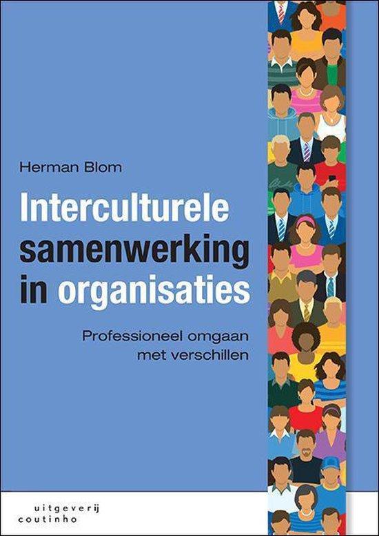 Interculturele samenwerking in organisaties