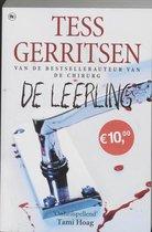 De leerling - Rizzoli en Isles deel 2 (ook los te lezen) - Tess Gerritsen