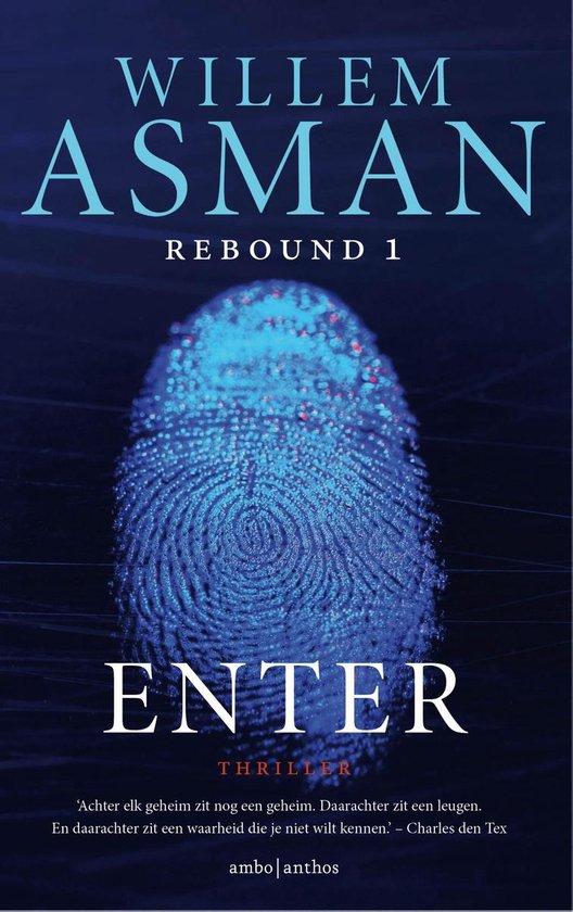 Rebound 1 -   Enter - Willem Asman