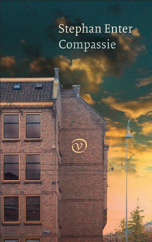 Boek cover Compassie van Stephan Enter (Hardcover)