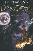 Harry Potter 7 - Harry Potter and the Deathly Hallows