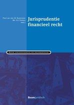 Boom Jurisprudentie en documentatie  -   Verzamelde rechtspraak inzake financieel recht