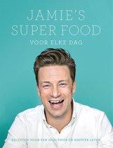 Jamie's super food  - Oliver, Jamie
