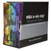 Management classics - MBA in één dag - Management Classics