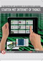 Starten met Internet of things