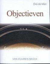 Focus op fotografie  -   Objectieven