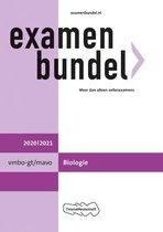Examenbunde vmbo-gt/mavo Biologie 2020/2021