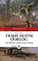 Oorlogdossiers  -   Frans-Duitse Oorlog 1870-1871
