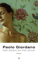 Boek cover Het zwart en het zilver van Paolo Giordano (Hardcover)