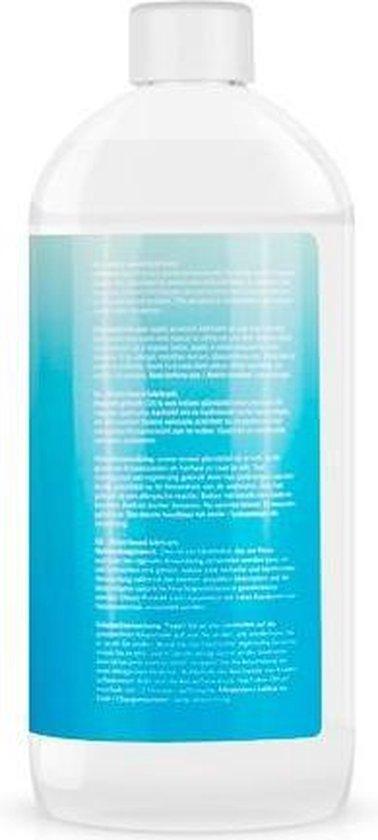 EasyGlide glijmiddel - Waterbasis - 500 ml