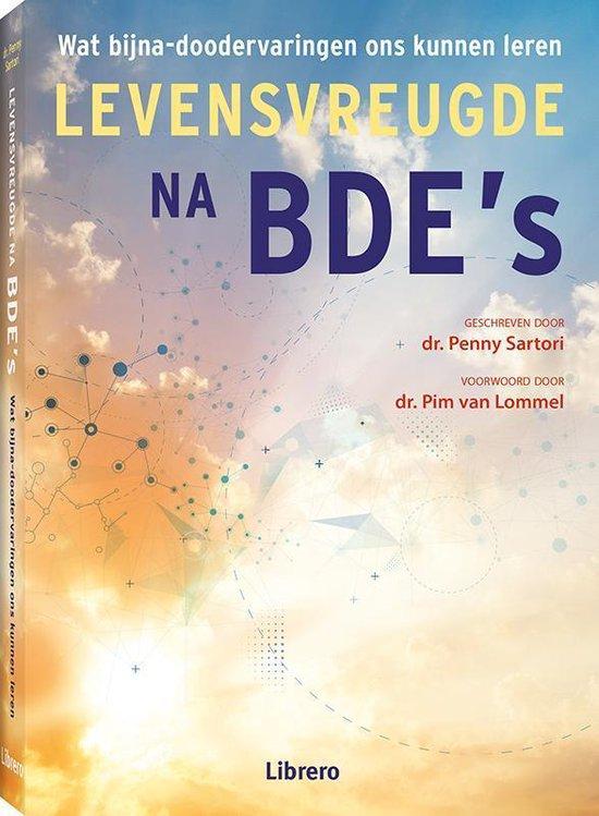 Boek cover Levensvreugde na BDEs van Penny Sartori (Paperback)