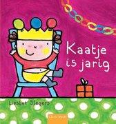 Karel en Kaatje  -   Kaatje is jarig