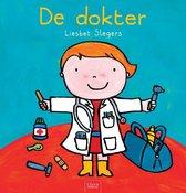 Prentenboek De dokter