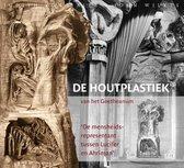 Omslag De houtplastiek van het Goetheanum