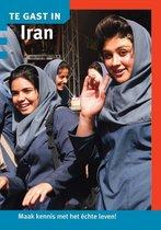 Te gast in pocket  -   Te gast in Iran