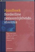 Handboek borderline persoonlijkheidsstoornis