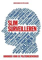 Veilig maken  -   Slim surveilleren