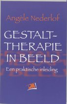 Boek cover Gestalttherapie in beeld van A. Nederlof