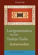 Leergrammatica van het Turkije-Turks