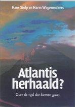 Pyramide reeks  -   Atlantis herhaald?