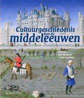 Boek cover Cultuurgeschiedenis van de Middeleeuwen van Meens (Hardcover)