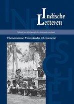 Indische letteren-reeks 24 (2009) 2 -  Indische letteren 24 (2009) 2 Van inlander tot Indonesiër