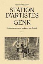 Station D'artistes Genk