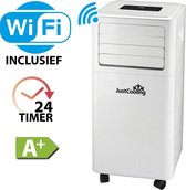 JustFire AIRCO9000 + WIFI - WIT