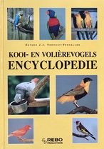 Kooi- en volierevogels encyclopedie