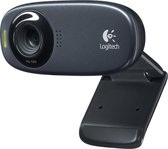 Logitech C310 - HD Webcam