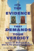 It's the Evidence That Demands Your Verdict