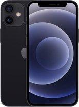 Apple iPhone 12 Mini - 128GB - Zwart