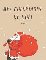 Mes coloriages de Noel