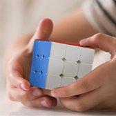 MikaMax Speed Cube Pro - Kubus - Breinbreker - Speed Cube -  3 x 3 x 3 cm