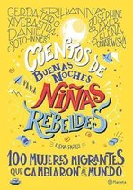Cuentos de Buenas Noches Para Ninas Rebeldes.