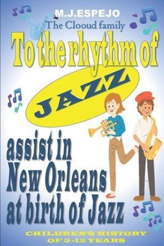 To the Rhythm of Jazz