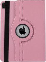 iPad Pro 2020 hoesje - Roterende case - Hoesje iPad Air (2020) / Pro