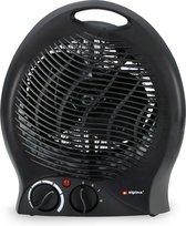 Alpina Ventilatorkachel - Model  LQ801 - 2000 Watt - Draagbaar - Thermostaat - Anti-Oververhitting