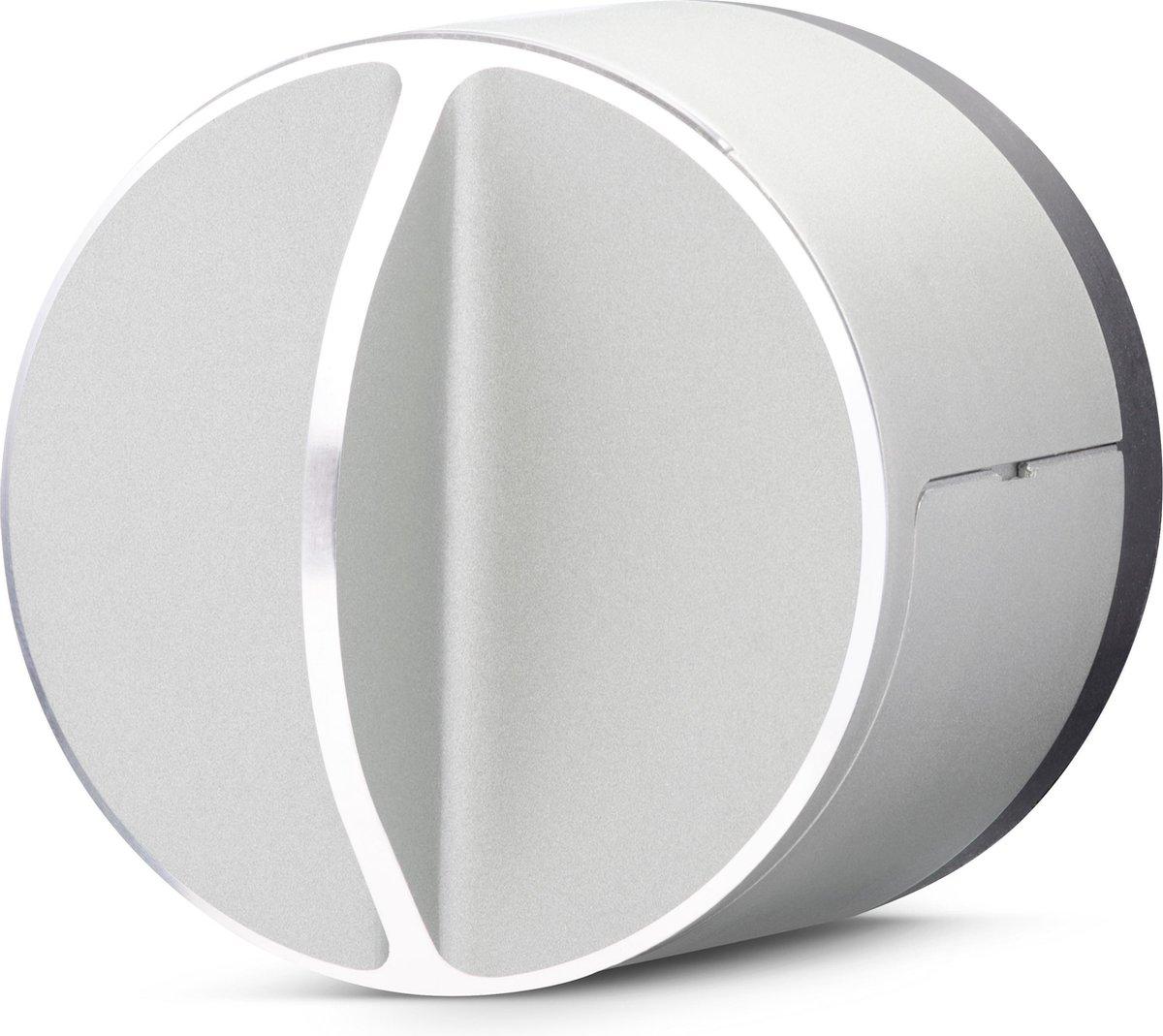 Danalock V3 Smartlock zilver Bluetooth en Zigbee