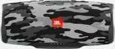 JBL Charge 4 Black/White Camouflage - Draagbare Bluetooth Speaker