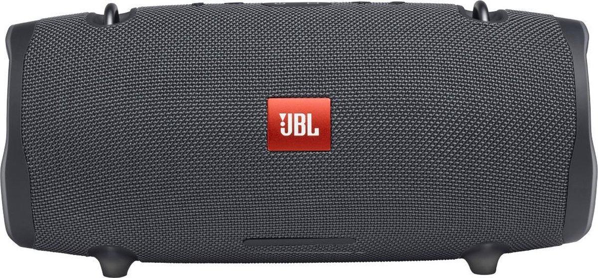 JBL Xtreme 2 Gunmetal - Draagbare Bluetooth Speaker