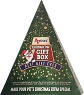 Kerst Cadeau Voor Honden Snacks Verrassing Kerstboom Kerstcadeau Hond Dieren Hondensnack Advent Dier