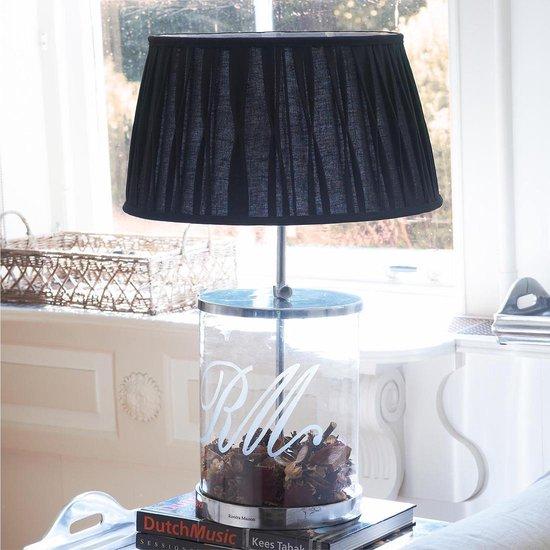 Rivièra Maison RM Glass Display Lamp - Tafellamp