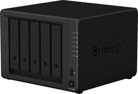 Synology DS1520+ -NAS