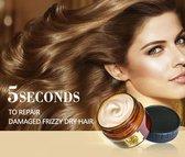 Magical Treatment - Haar Masker - Haarbehandeling - Arganolie & Keratine - Binnen 5 sec Resultaat - Herstelt snel - Haar Serum - Tegen Haaruitval - Beschermt Haarwortels - Verbluffend Resultaat