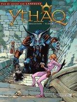 Ythaq 16 -   Het beleg van Kluit
