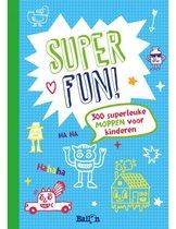 Superleuke moppen voor kinderen
