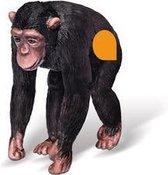 Tiptoi chimpansee