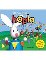 Hopla - Hoera voor Hopla